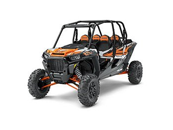 2018 Polaris RZR XP 4 1000 for sale 200568747